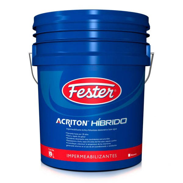 Fester-Acriton-PS-12-Años-Blanco,-Cub.-19L.