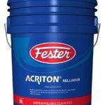 Fester-Acriton-Sellador-19L